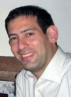 Амир Шрагенхайм