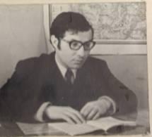 Виктор Португал