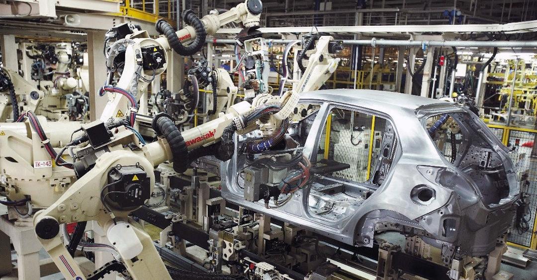 Mazda: Технологический прорыв через производственный прорыв. 3 года спустя