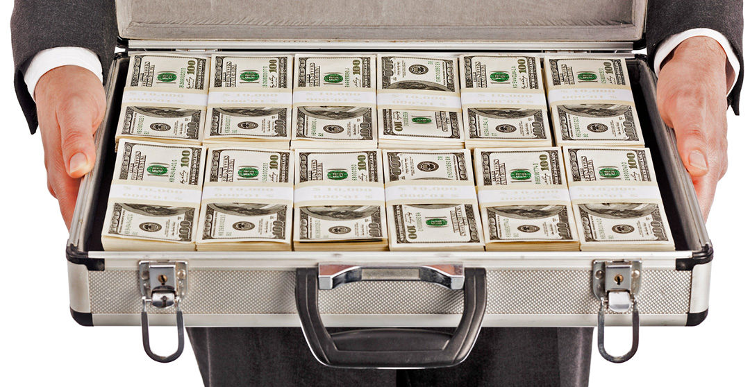 Когда связанные деньги не позволяют продавать больше