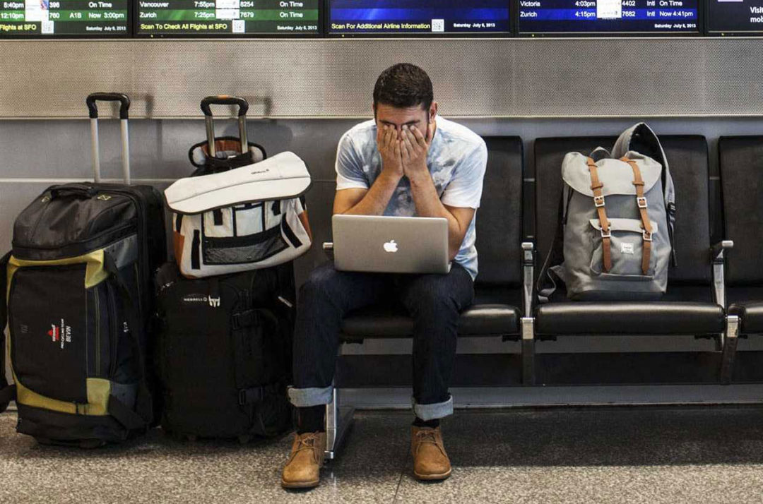 Чему должна научиться United Airlines из своего последнего фиаско?