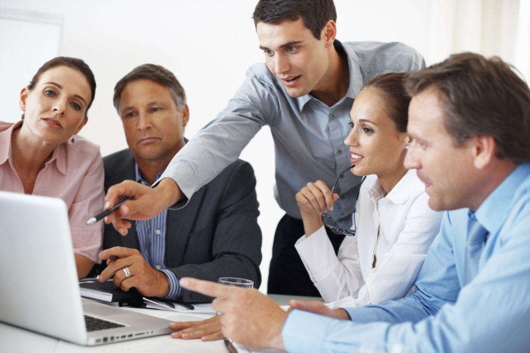 Сотрудничество и самоуправление вместо конкуренции и иерархии