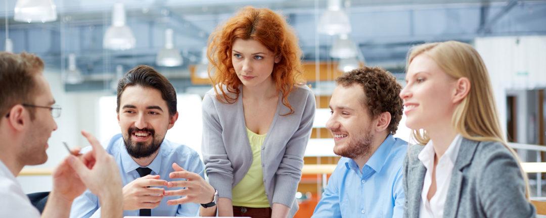 Теория ограничений: создание условий для мотивации и сотрудничества в организациях. Часть 2