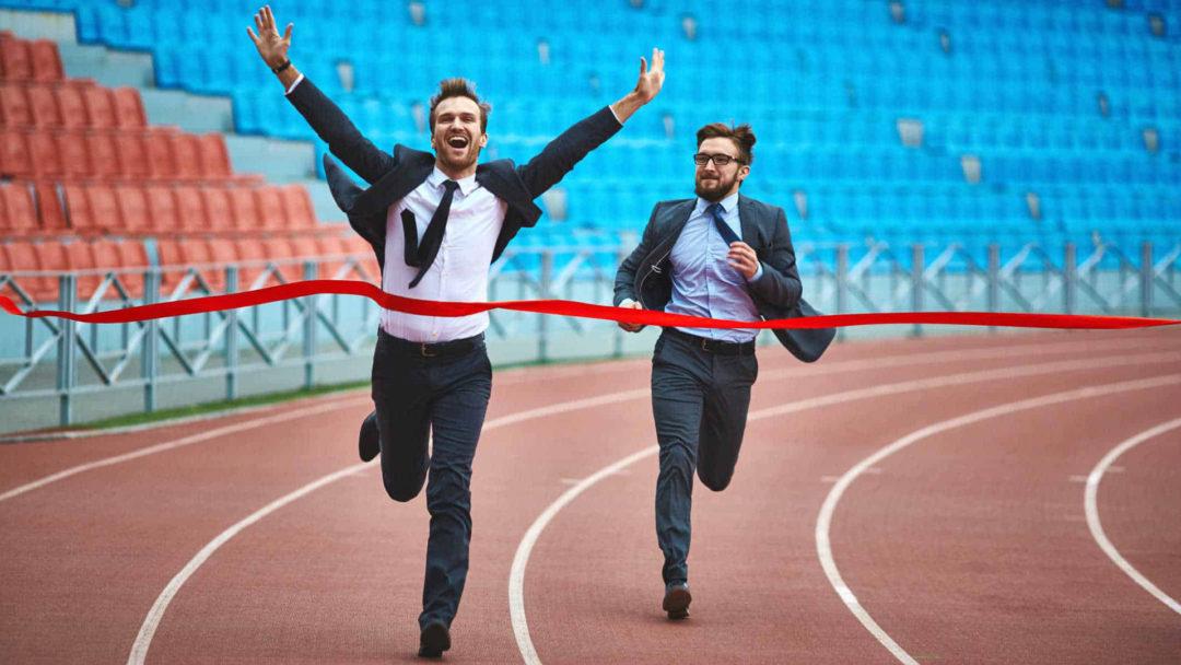 Развитие личного решающего конкурентного преимущества