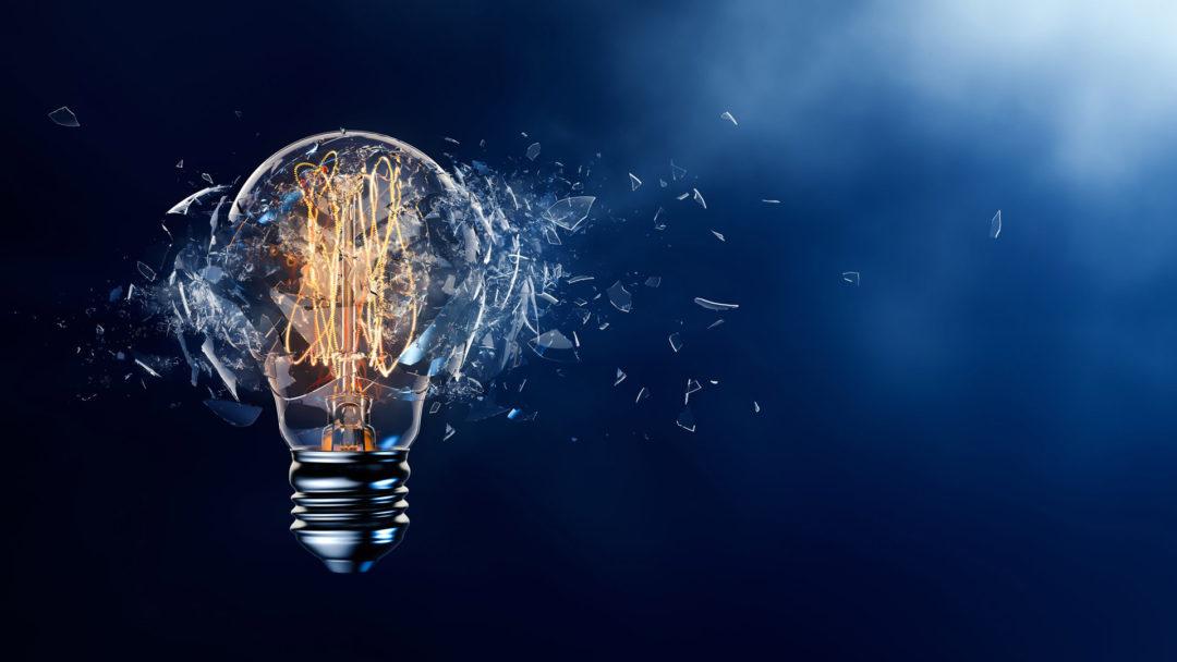 Инновация как обоюдоострый меч
