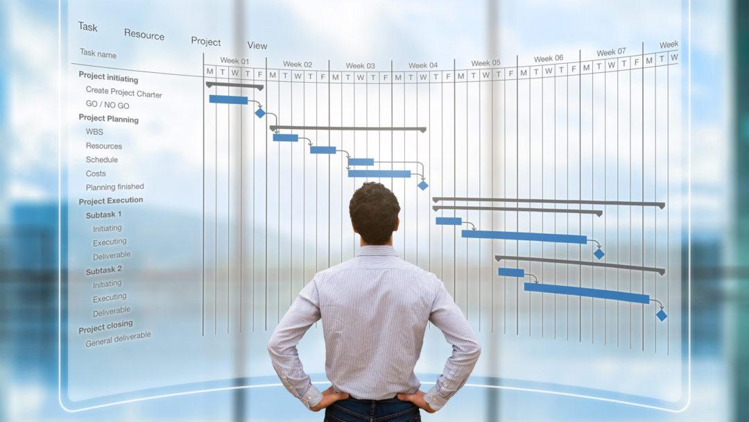 Важно не заканчивать задачи вовремя – важно вовремя завершить проект