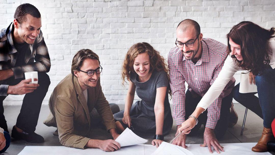 Что такое целостный маркетинг?