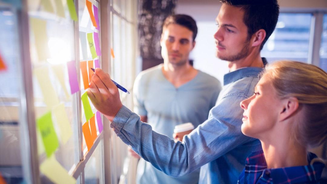 Agile – это не инструменты и процессы