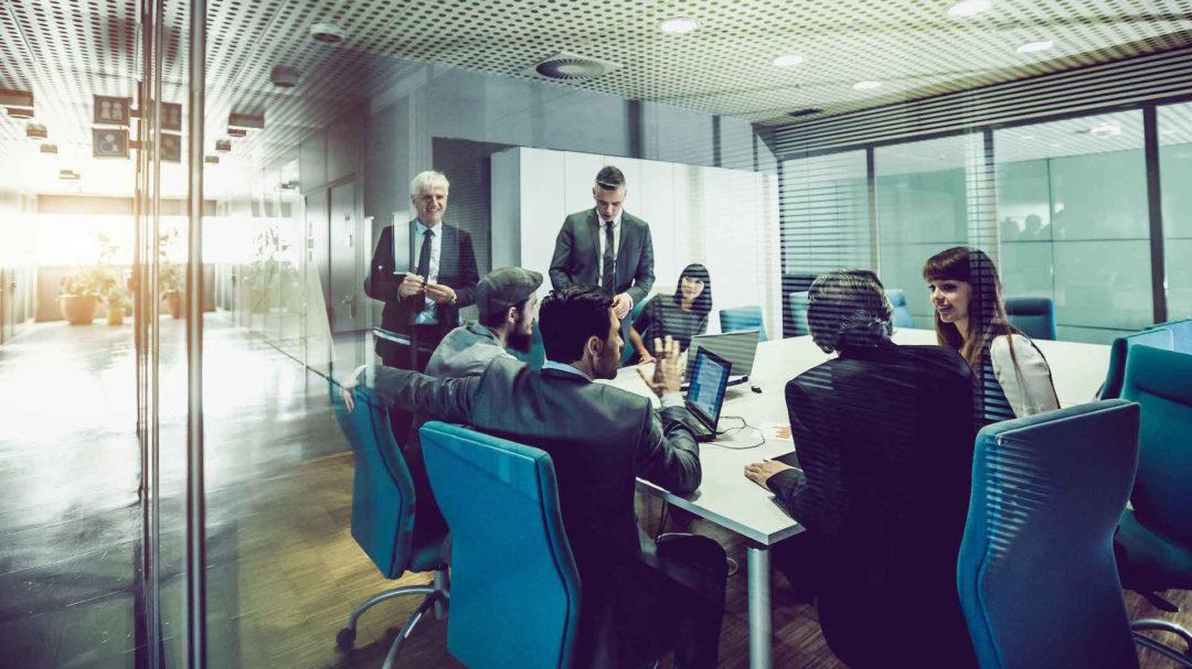 Структура организации важнее культуры компании?