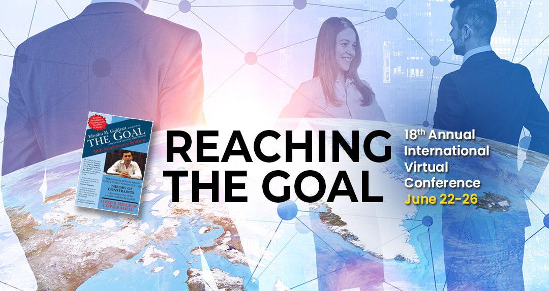 Онлайн-конференция TOCICO 2020 «Достижение цели»