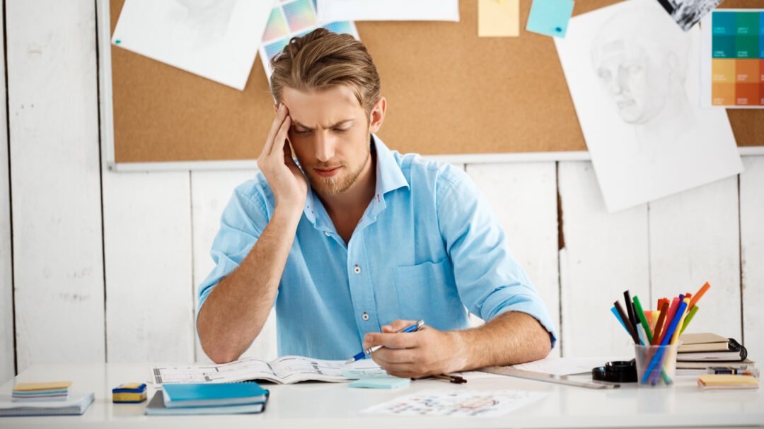 5 распространенных ментальных ошибок, которые мешают вам принимать правильные решения