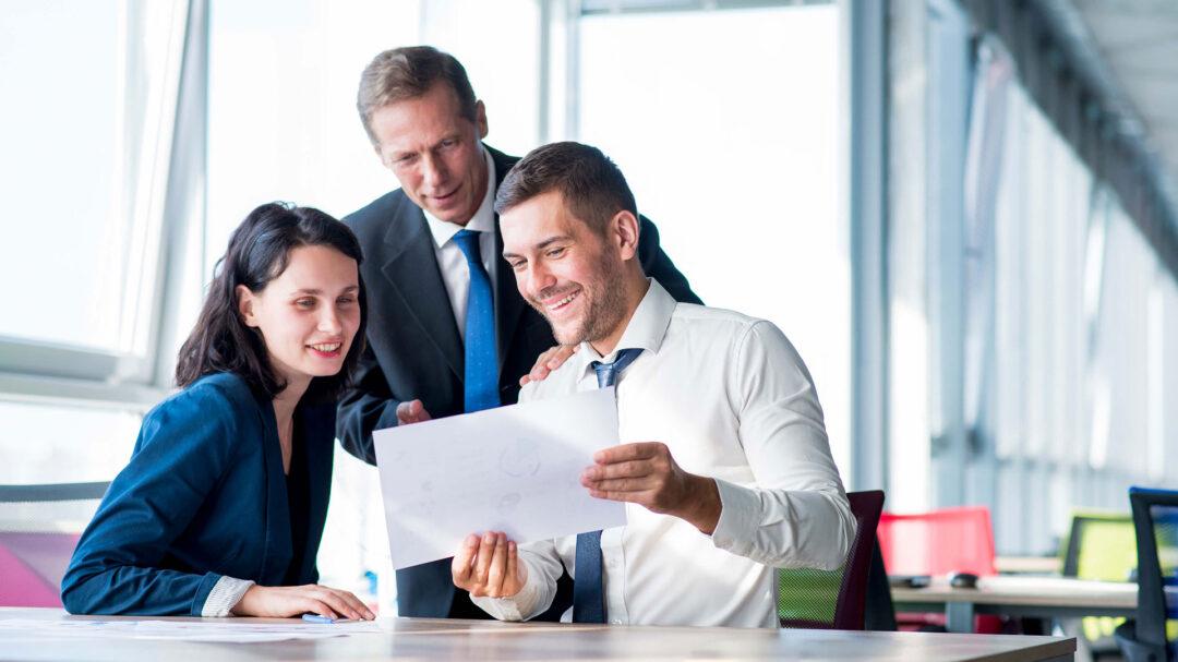Cфокусированный процесс непрерывных улучшений бизнеса (5FS POOGI)