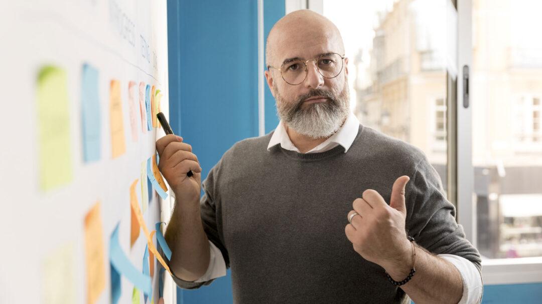 Мифы об Agile. Миф №1 – в Agile нет планирования