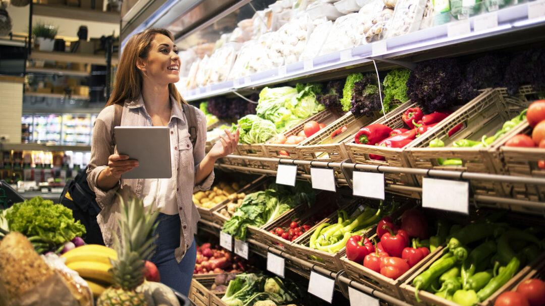 Можно ли обеспечить постоянное наличие всех товаров в магазине?