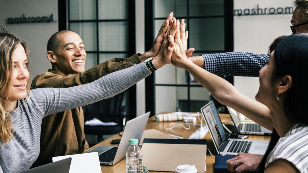 Сотрудничество и конкуренция в организациях