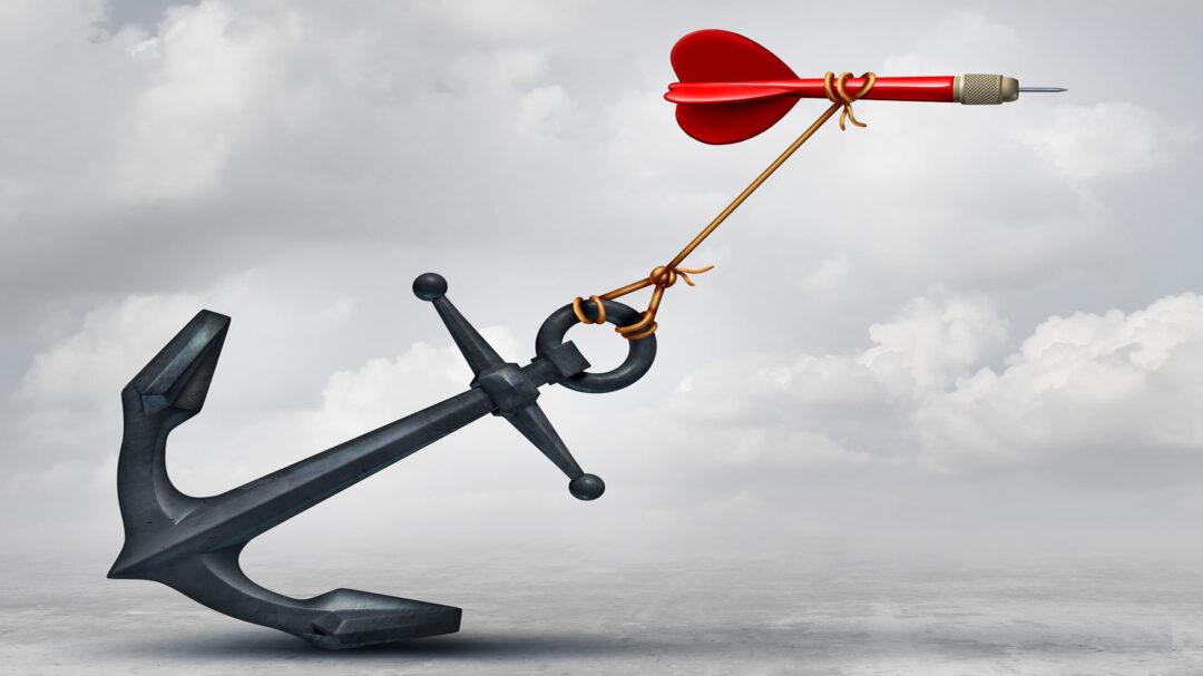 Пять фокусирующих шагов трансформации любого бизнеса