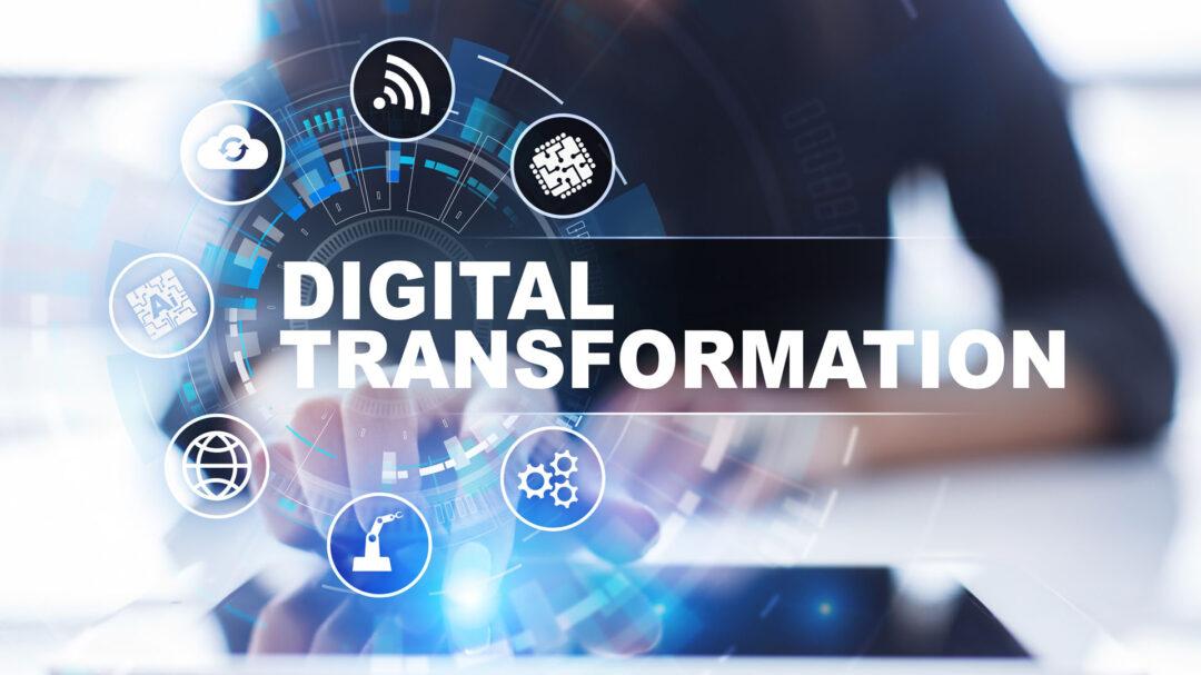 С чего начать цифровую трансформацию?