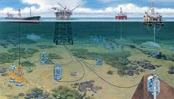 Подводная отрасль (tocpeople.com)