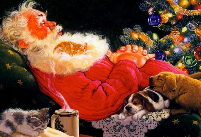 Дед Мороз и Теория ограничений