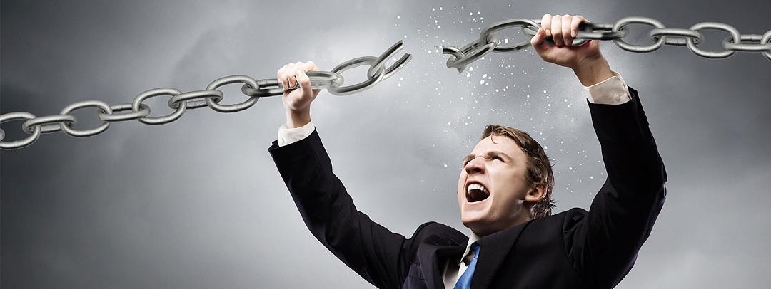 Почему организации не принимают системное мышление
