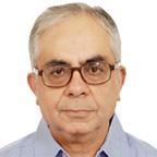 Ravi Gilani