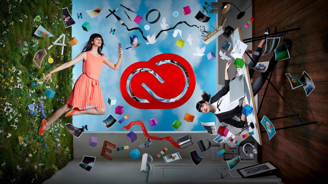 Опыт внедрения ТОС в Adobe