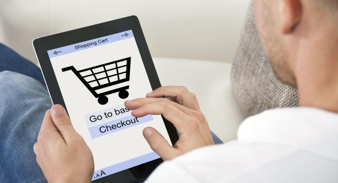 Применение шести вопросов технологии к цифровым магазинам