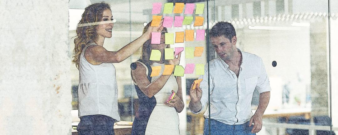 Новый тренинг-игра «Построение командной работы для эффективного внедрения решений ТОС»