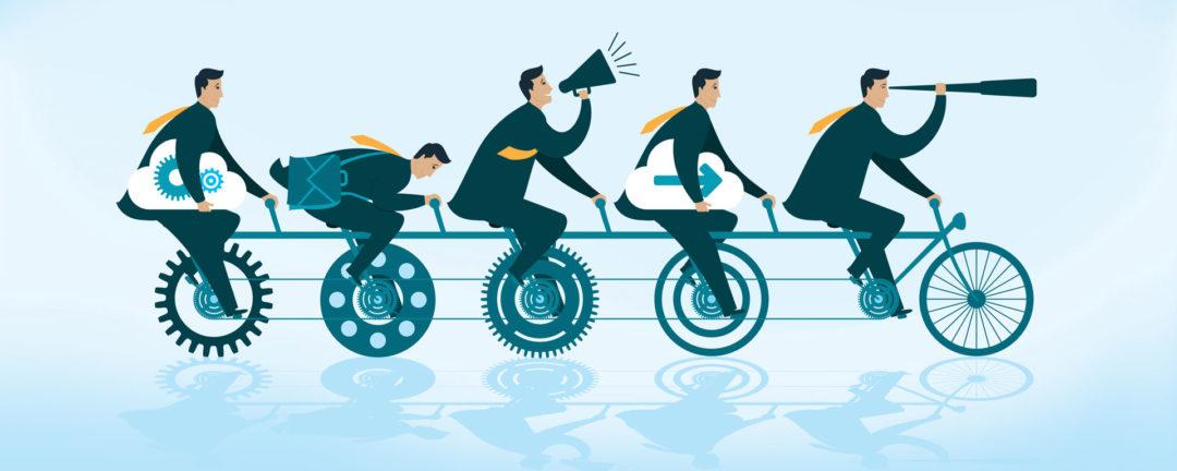 Теория ограничений: создание условий для мотивации и сотрудничества в организациях