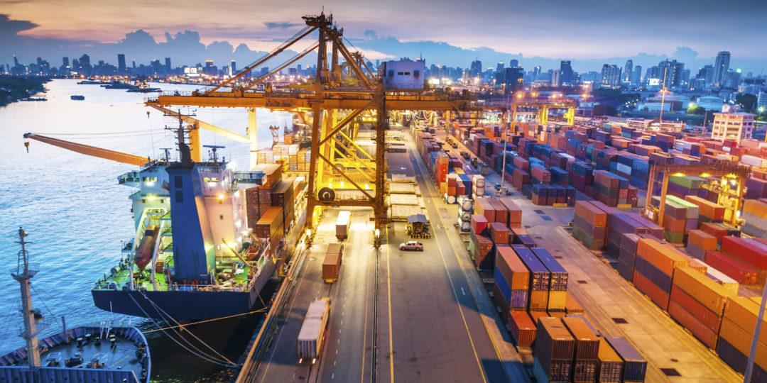 Улучшение цепи поставок – ключ к успеху для производителей потребительских товаров