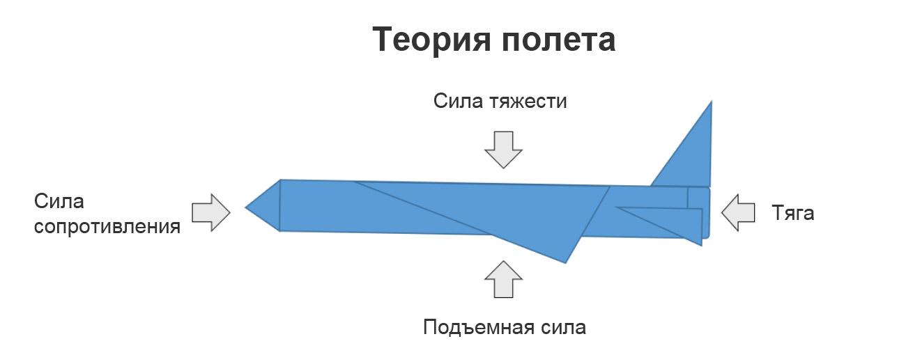 Теория полета