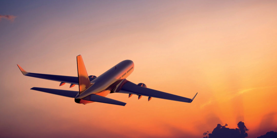 Принцип полета и принцип ограничений