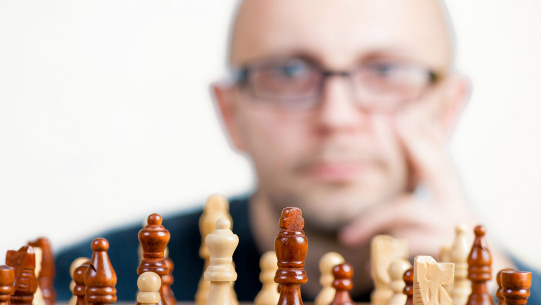 Две ключевые задачи, которые каждый менеджер должен превосходно решать